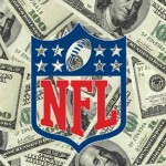 NFL Sharing The Wealth