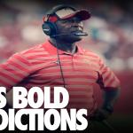 Bucs Predictions 2015