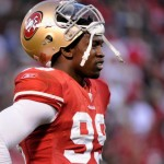 Aldon Smith Was Released by San Francisco