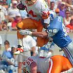 1993 Bucs vs Lions