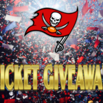 Bucs/Browns Friday Night Game!