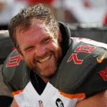 Logan Mankins happy to be here.