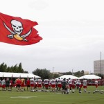 Bucs cut 10 players including a 7th round draft pick