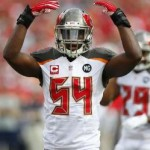 Lavonte David and Buccaneers come to terms.