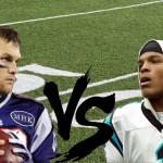 Patriots vs Panthers week 3  highlights