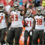 Tampa's defensive progression hangs on the DE's