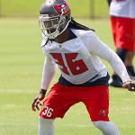 DJ Swearinger:Settling in with the Buccaneers