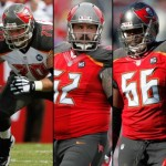 Buccaneers looking to trade for O line
