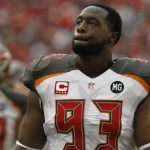 Gerald McCoy limited in practice