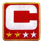 Buccaneers names 6 players Captain