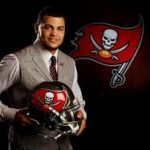 Mike Evans says he feels fine