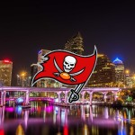 Titans vs Buccaneers nearly sold out