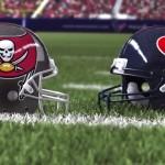 Buccaneers vs Texans injury report