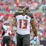 Mike Evans Ready for the Texans