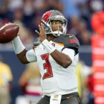 Tampa bay Buccaneers lose to the Texans 19-9