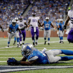 The NFL needs to refine the catch rule.