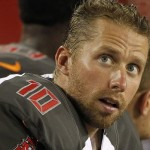 Connor Barth is the Buccaneers PK once again.