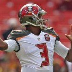 Winston played well vs the Redskins