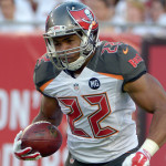 Doug Martin says he wants to hit the defender first.