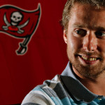 Connor Barth: A sight for sore eyes.