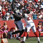 Tampa Bay Buccaneers' secondary, a cause for concern?