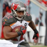 Doug Martin: The most consistent player on the team