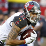 Mike Evans to be more involved in the offense.