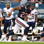 Matt Forte could become a Bronco and Calvin Johnson a Panther?