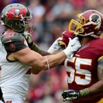 Will the Redskins walk the plank and the Buccaneers siege the day?