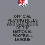 NFL rule book needs an overhaul