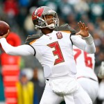 Winston takes blame for loss to Colts