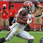 Doug Martin sets his sights on Buccaneers rushing marks.