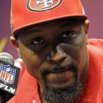 NaVorro Bowman ecstatic about returning to Seattle