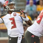 5-5 Colts  face a red hot 5-5 Buccaneers