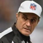 Phantom whistle stops Patriot touchdown