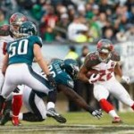 Doug Martin and his 235 yard day resulted in no touchdowns