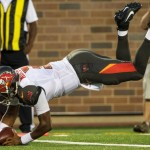 Koetter is not thrilled with Jameis Winston end zone dives