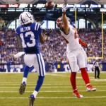 Buccaneers couldn't protect Jameis from the Colts