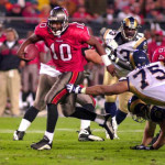 The Best Monday night Game in Buccaneers History