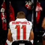Adam Humphries making strides