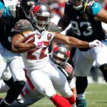 Doug Martin is shining for Tampa, but will he re-sign?