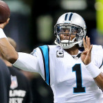 Cam Newton is the best player in the NFL?