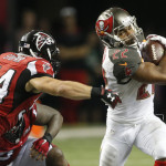 Doug Martin has a real shot at the 2015 NFL rushing title