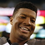 The Buccaneers would like Jameis to better manage his emotions