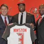 Thank you for the 2-14 season that got us Jameis Winston