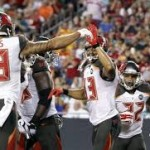 V-Jax and Mike Evans lead the NFL in first down percentage
