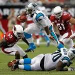 Cam Newton front runner to NFL MVP?