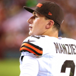 Manziel facing repercussions for another slip-up