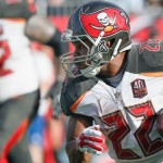 Doug Martin and Tampa already in contract negotiations