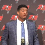 """Jameis Winston: """"Some of our coaches want it more than some of our players"""""""